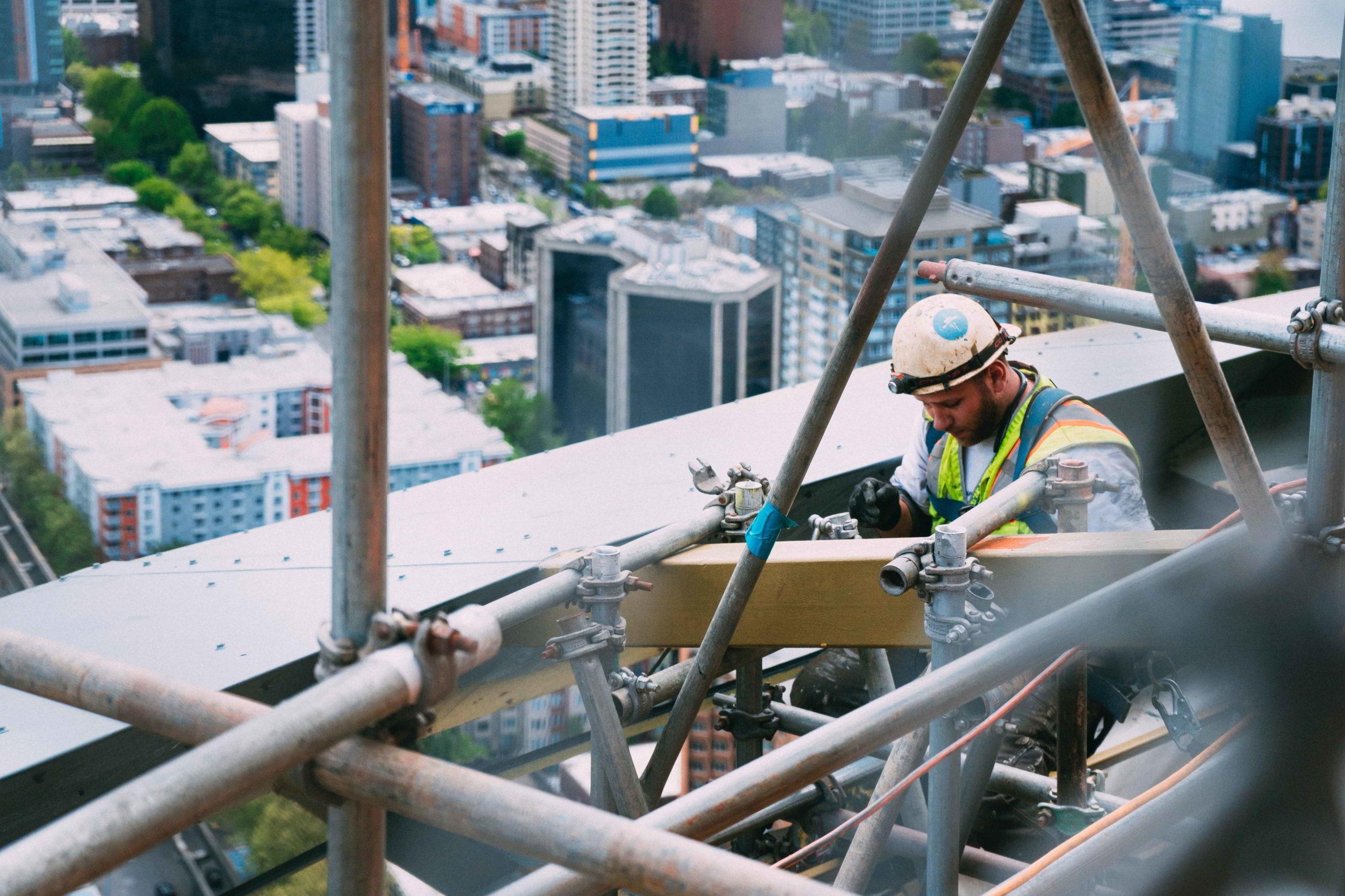 Ontario Economic Impact Construction Industry